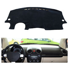 For Volkswagen Beetle 1998-2010 DashMat Dashboard Mat Cover FLY5D Car Interior