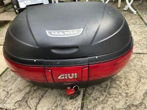 Givi Maxia Monokey System Top Box