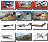 "Airfix Kits 1/72  ""Ideal Self Isolation Hobby"""