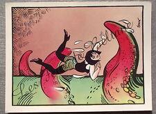 Carte postale FOREST Hypocrite 1983    postcard