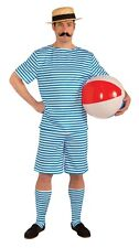 Beachside Clyde Fancy Dress Party Costume