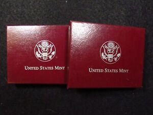 1996 US Mint Atlanta Olympics CLAD UNC Commemorative Half Dollar (1 COIN)