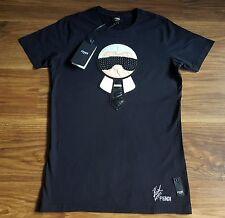NEW Fendi Men T-Shirt Size S