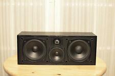 Boston Acoustics Lynnfield Center SpeakerVR10 Black
