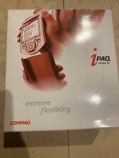 New Compaq iPaq H3630 Pocket Pc Basic Style Pack 32Mb (170294-002)