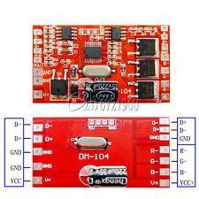 3 Channel 12A 144W DMX512 Decoder Board LED RGB Stage Lighting Driver Module