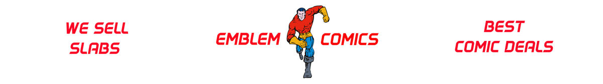 Emblem Comics