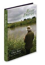 RIVER DIARIES by Chris Yates - Medlar Press Fishing Books