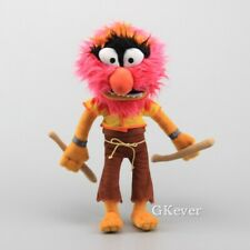 13'' Sesame Street Muppets Drummer Animal Plush Toy STUFFED DOLL Figure Gift