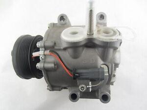 A/C Compressor TRSA12 for Buick Rainier / Chevrolet Trailblazer / GMC Envo... QR