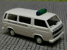 1/87 Roco VW T3 Traffic ACCIDENT