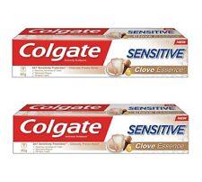 Colgate Toothpaste Sensitive Clove - 80 gm x 2 pack (Sensitivity), Free shipping