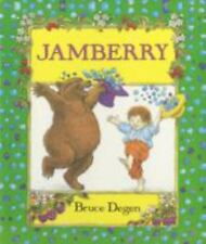 Jamberry Bruce Degen Board book