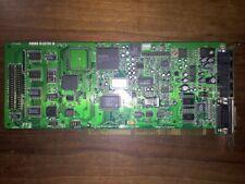 Creative Sound Blaster SB16 CT2290 ISA soundcard