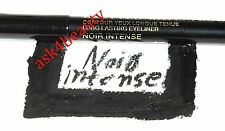 Lancome Le Stylo Waterproof With Smudge Tip (Noir Intense) Long Lasting 0.01oz