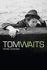 Many Lives Of Tom Waits, Composers & Musicians, Memoirs, Popular, Rock, Music, B