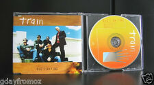 Train - She's On Fire 4 Track CD Single