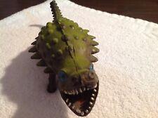 Rubber Ankylosaurus Dinosaur