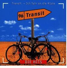Ich Fahr' An die Küste von Transit  - Die Hits - CD