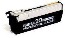Feather Razor Blades for Men
