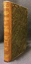 Tenca LA CA' DEI CANI Borroni e Scotti 1840 Milano 4 incisioni Edizione original