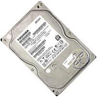"""Toshiba 1TB 7200RPM SATA III 6Gb/s 32MB Cache 3.5"""" Internal Hard Drive HDD"""