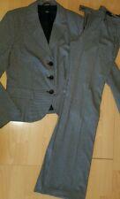 TRAUM Kostüm Hosen Anzug *s.Oliver SELECTION* 38/40 *1x Neu m Eti* schwarz weiss