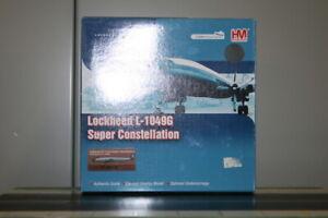 "Hobby Master 1:200 USAF Lockheed L-1049/VC-121 ""Columbine"" (HL9014) Model Plane"
