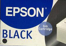 Original EPSON S020108 BLACK EPSON STYLUS COLOR 800/850/1520