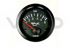 Anzeige, Öldruck VDO 350-010-014K