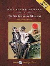 The Window at the White Cat, with eBook Tantor Unabridged Classics