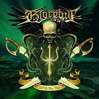 GLORYFUL - End Of The Night - CD - 200945
