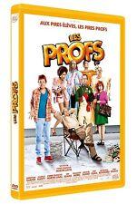 DVD *** LES PROFS *** avec Kev Adams, Christian Clavier, ... ( neuf emballé )