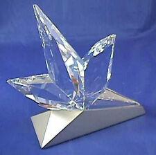 """Swarovski Star Scottish Fashion Award & """"Rising Star Award"""" NIB-- No.1071503"""