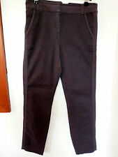 Twenty8Twelve Womens Siena Miller Grey Krall Striped Trousers    Various Sizes