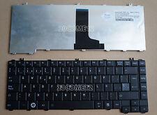 FOR Toshiba Satellite L645 L645D C600 C600D C640 C645 Keyboard Spanish Teclado B