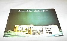 LATE 1960's LYCOMING COLLEGE ACADEMIC CENTER POST CARD WILLIAMSPORT, PA