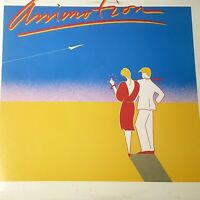 Animotion: Mercury 1984 (Electronic / Synth-pop)
