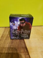 💕💖 Official Harry Potter Golden Snitch with stand and 8 stickers 💖💕