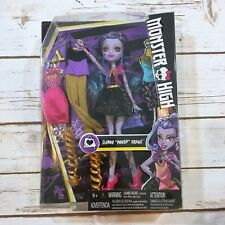 NEW Monster High Doll Djinni Whisp Grant by Mattel 2015