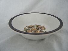 C4 Pottery Barratts Nutwood Bowl 17x4cm 7B7B