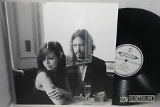 THE CIVIL WARS Barton Hollow RARE Sensibility 2011 INDIE LP iss AMERICANA MINT-