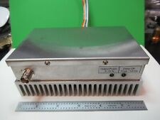 ELECTRA D.O.O. GEOC 8015A POWER SUPPLY from LPKF LASER AS PICTURED &17-A-22