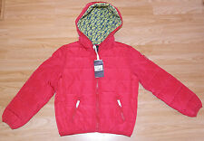 Silvian Heach Junior red jacket for girl size 12 years