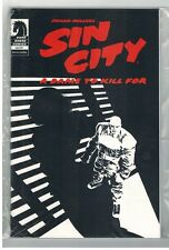 SIN CITY: A DAME TO KILL #1 BEST BUY SPECIAL EDITION - DARK HORSE COMICS - 2005