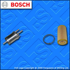 SERVICE KIT for AUDI A3 (8P) 2.0 TFSI AXX BWA OIL FUEL FILTERS (2004-2013)