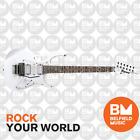 Ibanez JEMJR Jem Jr Steve Vai Signature Electric Guitar White - JEMJRWH for sale