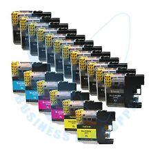 18++ PK New LC203XL 203 Ink Cartridges For Brother J4620DW J480DW J5720DW J885DW
