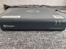 Swann DVR8 4600 8 Channel HD Digital Video Recorder DVR 1TB HDD CCTV HDMI VGA