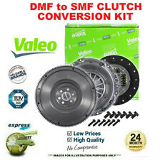 VALEO DMF to SMF Conv Kit for RENAULT MEGANE II 1.9 dCi 2004-2006